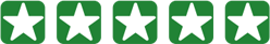 Over 5-Star Reviews in Benfleet Broken Window