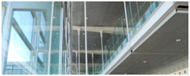 Benfleet Commercial Glazing